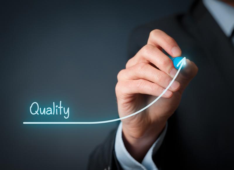 Qualità garantita dai migliori partners